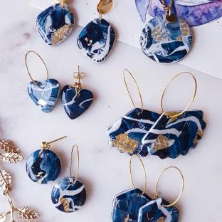 MEA Collection Atlantide mobile - Azul&Joy